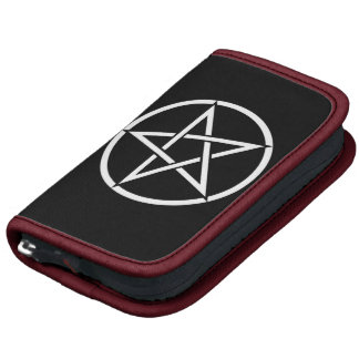 Wiccan & Magick Pentagram Pentacle - M1 Planificadores
