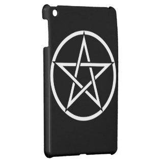 Wiccan Magick Pentagram Pentacle - M1 iPad Mini Case