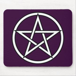 Wiccan & Magick Pentagram Pentacle - M1 Mouse Pad