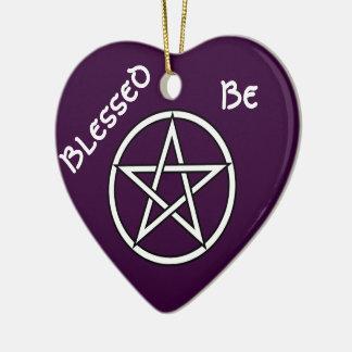 Wiccan & Magick Pentagram Pentacle - M1
