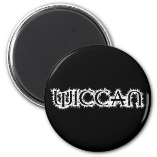Wiccan Magnet