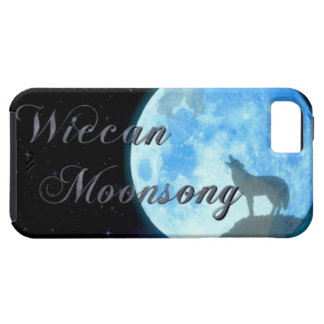 Wiccan Moonsong iPhone SE/5/5s Case