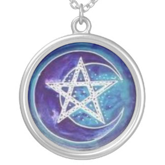 Wiccan necklace