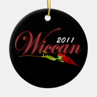 Wiccan Ornament Wicca Religion