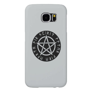 Wiccan Samsung Galaxy S6 Barely There Case