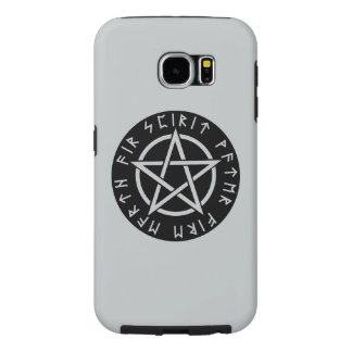 Wiccan Samsung Galaxy S6 Tough Case
