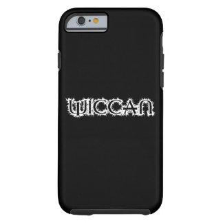 Wiccan Tough iPhone 6 Case