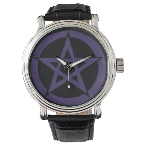 Wiccan Watch