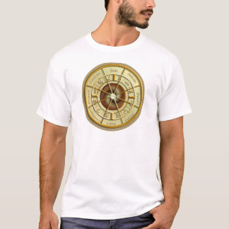 Wiccan Wheel of the Year T-Shirt