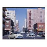 Wichita 1952 Postcard