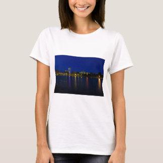 Wichita Cityscape T-Shirt