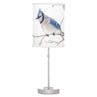 Wichita County, Texas. Blue Jay5 Desk Lamp