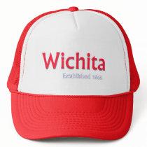 Wichita Established Trucker Hat