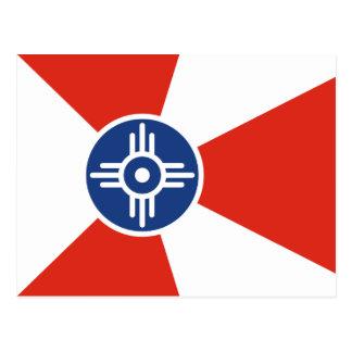 Wichita, Kansas, Estados Unidos Tarjetas Postales