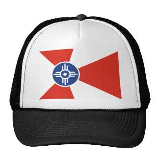 Wichita, Kansas, United States Trucker Hats