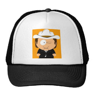 Wichita Rutherford Hat