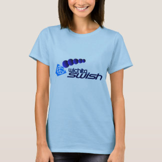 Wichita Swish Inspiration T-Shirt