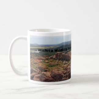Wichita Wildlife Refuge Overlook Coffee Mug