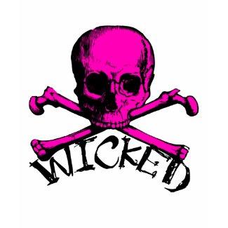 Wicked $23.95 (8 colors) Ladies Long Sleeve shirt