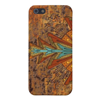 Wicked abstract art decor decor iPhone case Case For iPhone 5/5S