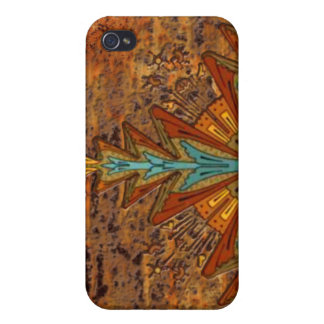 Wicked abstract art decor decor iPhone case Case For iPhone 4