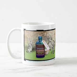 Wicked Awesome – Alice in Wonderland – Mug