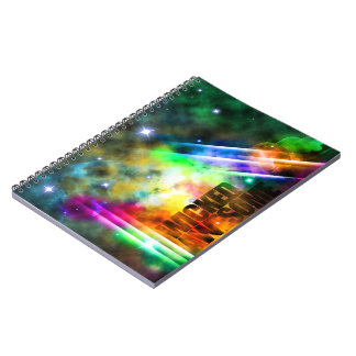 Wicked Awesome Notebook