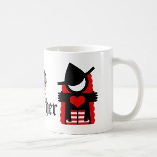 Wicked Awesome StepMother Coffee Mug