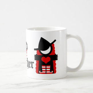 Wicked Awesome StepMother Mugs