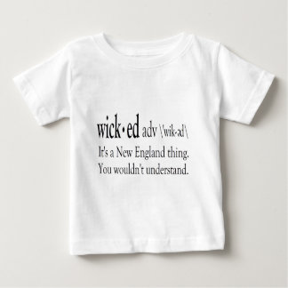 wicked baby T-Shirt