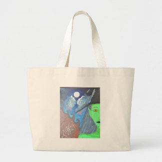 Wicked Tote Bags