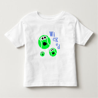 Wicked Ball Toddler T-shirt