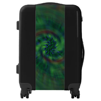 Wicked Blur Luggage