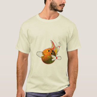 Wicked Bowling Ball T-Shirt