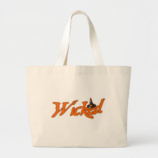 Wicked Canvas Bags