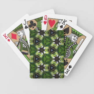 Wicked Contagion Bicycle Playing Cards