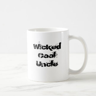 Wicked Cool Uncle Mug