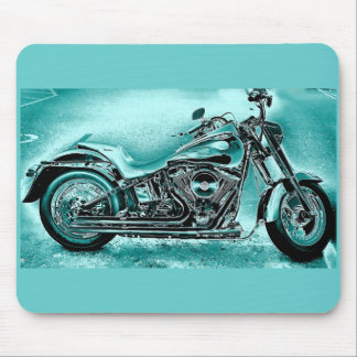 Wicked Cruiser Mouse Pad