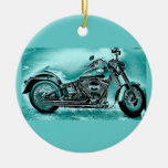 Wicked Cruiser Ornaments