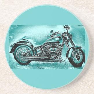 Wicked Cruiser Sandstone Coaster