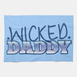 Wicked DADDY Towel