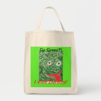 Wicked Halloween Bag