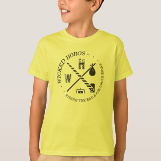 Wicked Hobos T-Shirt