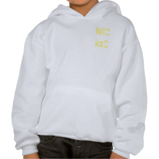 WiCkeD hooDieS for ChilD