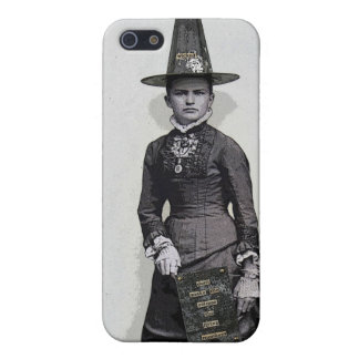 Wicked iPhone 5 Matte Hard Case iPhone 5 Case