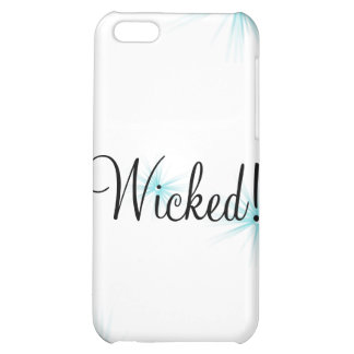 Wicked! iPhone 5C Covers