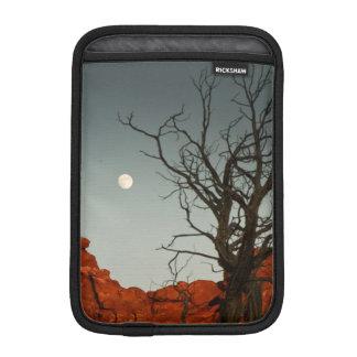 Wicked Moon Sleeve For iPad Mini