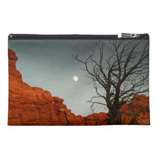 Wicked Moon Travel Accessory Bags