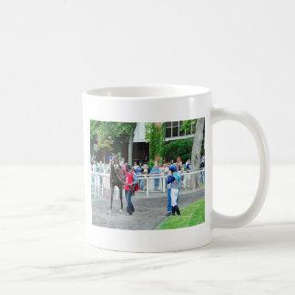 Wicked One & Jose Rosario Coffee Mug