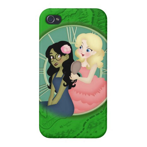 Wicked popular case for iPhone 4